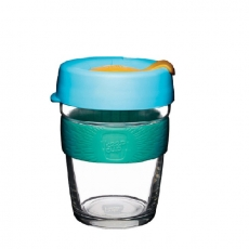 Kavos puodelis KeepCup Brew Breeze, 340 ml