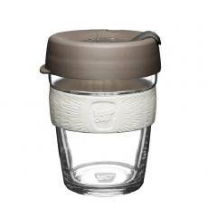 Kavos puodelis KeepCup Brew Latte, 340ml