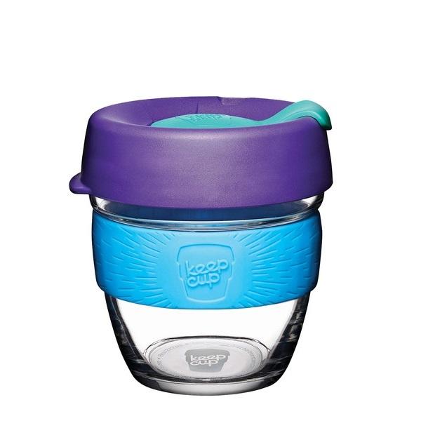 Kavos puodelis KeepCup Brew Tidal, 227ml
