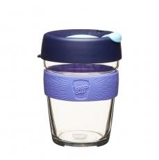 Kavos puodelis KeepCup Cabernet stiklinis, 340 ml