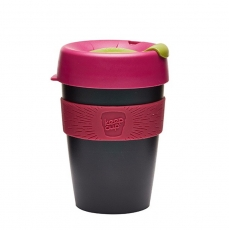 Kavos puodelis KeepCup Cardamom plastikinis, 340 ml