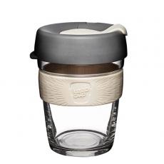 Kavos puodelis KeepCup Chai stiklinis, 340 ml