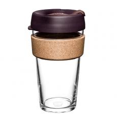 Kavos puodelis KeepCup Cork Alder, 454ml