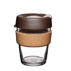 Kavos puodelis KeepCup Cork Almond, 340ml