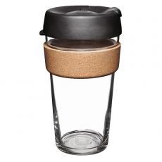 Kavos puodelis KeepCup Cork Espresso, 454ml