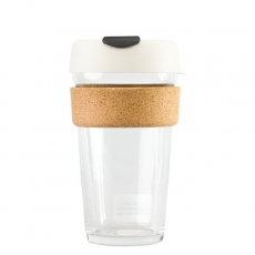 Kavos puodelis KeepCup Cork Filter, 454ml