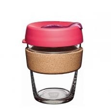 Kavos puodelis KeepCup Cork Flutter, 340ml