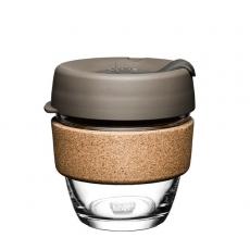 Kavos puodelis KeepCup Cork Latte, 227ml