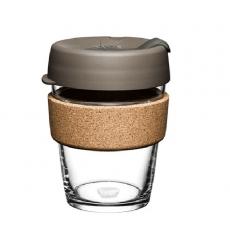 Kavos puodelis KeepCup Cork Latte, 340ml