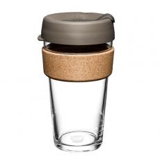 Kavos puodelis KeepCup Cork Latte, 454ml