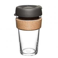Kavos puodelis KeepCup Cork Nitro, 454ml