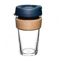Kavos puodelis KeepCup Cork Spruce, 454ml