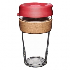 Kavos puodelis KeepCup Cork Thermal, 454ml
