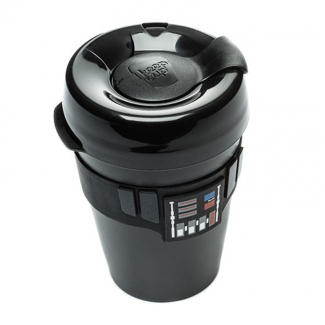 Kavos puodelis KeepCup Darth Vader, 340ml