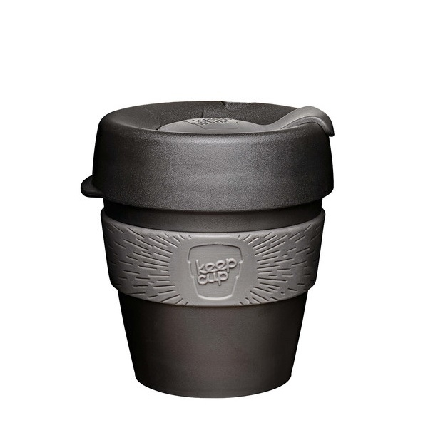 Kavos puodelis KeepCup Doppio plastikinis, 227ml