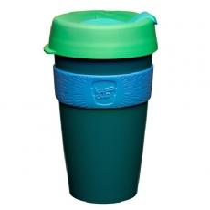 Kavos puodelis KeepCup Eddy plastikinis, 454ml