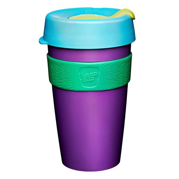 Kavos puodelis KeepCup Element plastikinis, 454ml