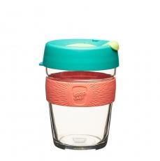 Kavos puodelis KeepCup Fennel stiklinis, 340 ml