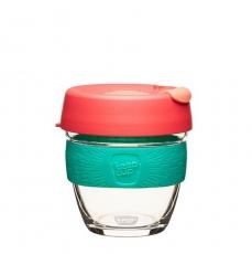 Kavos puodelis KeepCup Fig stiklinis, 227 ml