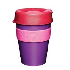 Kavos puodelis KeepCup Hive plastikinis, 340ml