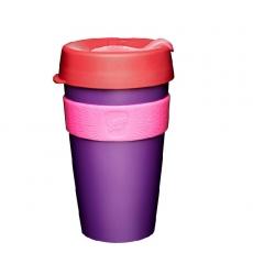 Kavos puodelis KeepCup Hive plastikinis, 454ml