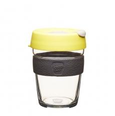 Kavos puodelis KeepCup Honey stiklinis, 340 ml