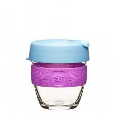 Kavos puodelis KeepCup Lavender stiklinis, 227 ml