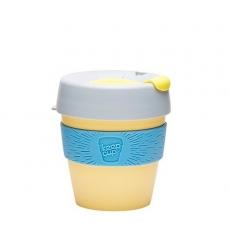 Kavos puodelis KeepCup Lemon plastikinis 227 ml