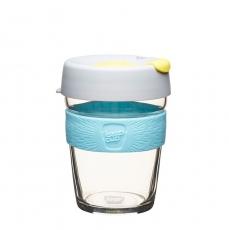 Kavos puodelis KeepCup Malt stiklinis, 340 ml
