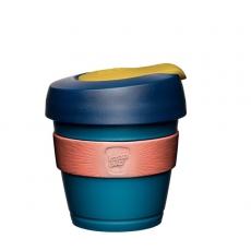 Kavos puodelis KeepCup Mini Hydrangea, 120ml