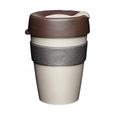 Kavos puodelis KeepCup Natural, plastikinis 340ml