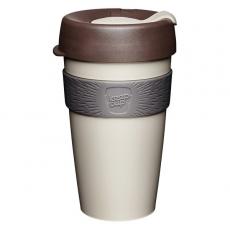 Kavos puodelis KeepCup Natural, plastikinis 454ml