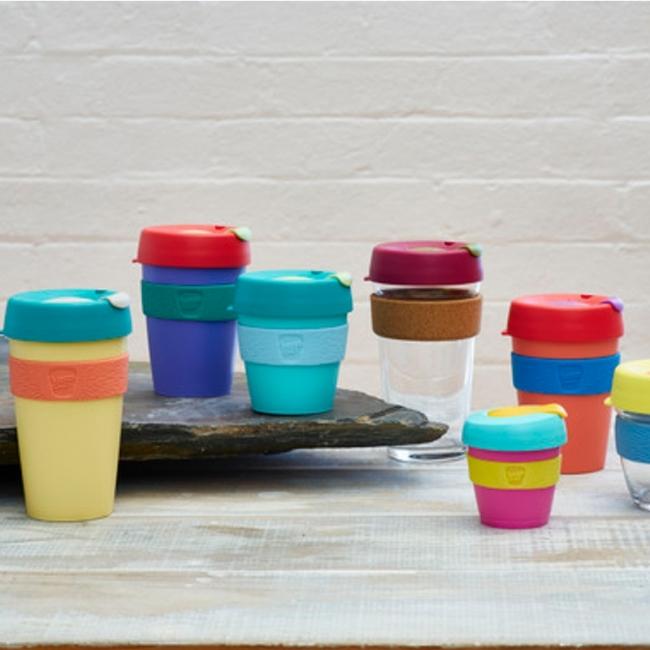 Kavos puodelis KeepCup Nitro, plastikinis 454ml