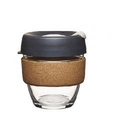 Kavos puodelis KeepCup Press stiklinis, 227 ml