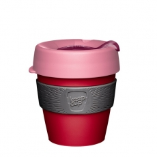 Kavos puodelis KeepCup Scarlet, plastikinis 227ml
