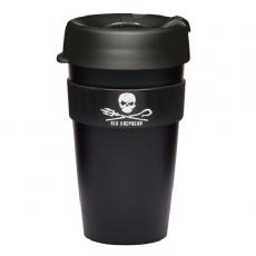 Kavos puodelis KeepCup Sea Shepherd, 454ml