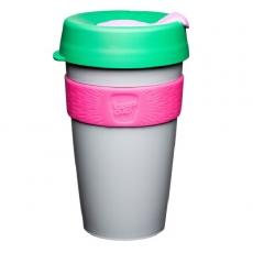 Kavos puodelis KeepCup Sonic plastikinis, 454ml