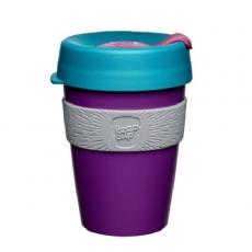 Kavos puodelis KeepCup Sphere plastikinis, 340ml