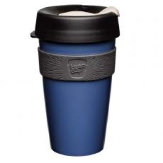 Kavos puodelis KeepCup Storm plastikinis, 454ml