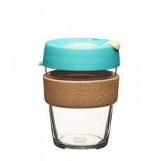 Kavos puodelis KeepCup Thyme stiklinis, 340ml