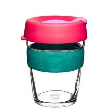 Kavos puodelis KeepCup Velocity stiklinis, 340ml