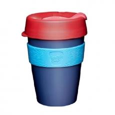 Kavos puodelis KeepCup Zephyr plastikinis, 340 ml