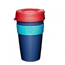 Kavos puodelis KeepCup Zephyr plastikinis, 454ml
