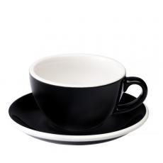 Kavos puodelis Loveramics, Black 200ml