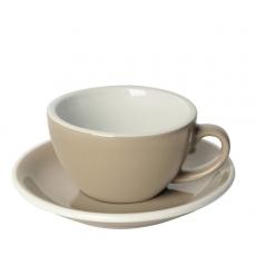 Kavos puodelis Loveramics, Taupe 200ml