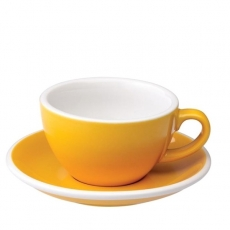 Kavos puodelis Loveramics, Yellow 200ml