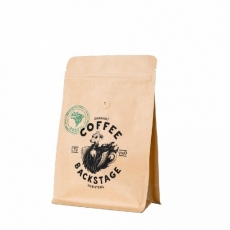 Kavos pupelės Brazil Mogiana, 250g