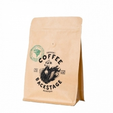 Kavos pupelės Brazil Mogiana, 500g