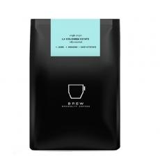 Kavos pupelės BREW. Colombia Antiqua, 1kg