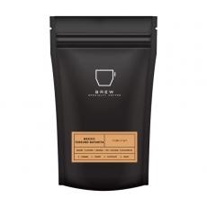 Kavos pupelės BREW. Mexico, 200g